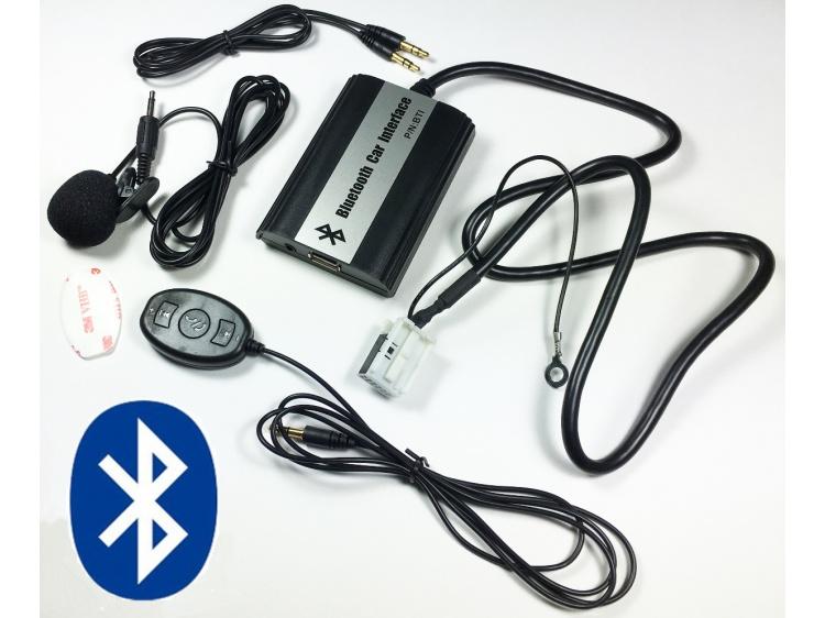 Bluetooth Adapter Freisprechanlage Audi Concert Chorus